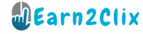 Earn2clix's Company logo