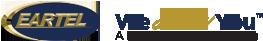 Eartel's Company logo