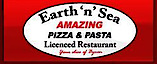 Earth N Sea Pizza's Company logo