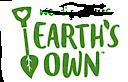 Earth's Own's Company logo