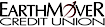 Gevienhairremoval's Competitor - Earthmover Credit Union logo