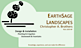 Reliable Ldscp And Maintenence's Competitor - Earthsage Landscapes logo