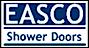 Easco Shower Doors Company Logo