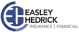 Towne Insurance's Competitor - Easley Hedrick Insurance & Financial logo