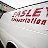 Easley Transportation's Company logo