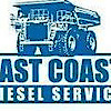 East Coast Diesel Services's Company logo