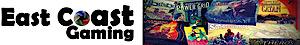 East Coast Gaming's Company logo