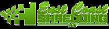 East Coast Shredding's Company logo