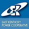 East Kentucky Power Coop's Company logo
