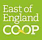 East of England COOP's Company logo