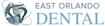 Smile Smart Dental Center's Competitor - East Orlando Dental logo