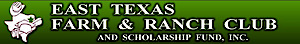 East Texas Farm And Ranch Club & Scholarship Fund's Company logo