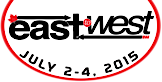 East To West Festival's Company logo