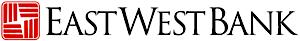 East West Bank's Company logo