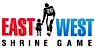 Savethedraft's Competitor - East-West Shrine Bowl logo