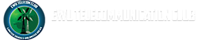East West University Telecommunications Club's Company logo