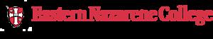 Eastern Nazarene College's Company logo