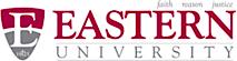 Eastern University's Company logo