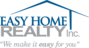 Space Coast REALTORS's Competitor - Easyhome Realty logo