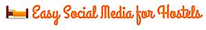 Easy Social Media For Hostels's Company logo