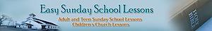 Easy Sunday School Lessons's Company logo