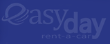 Easyday Rent-a-car's Company logo