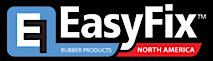 Easyfix Rubber North America's Company logo