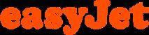 easyJet's Company logo