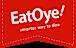 FoodKhoj's Competitor - EatOye logo