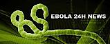 Ebola's Company logo