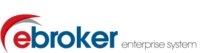 Ebroker's Company logo