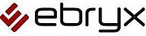 Ebryx's Company logo