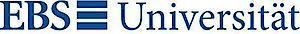 EBS Universitat's Company logo