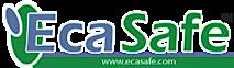 Ecasafe's Company logo