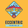 Eccentric Travels's Company logo