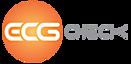 ECG Check's Company logo