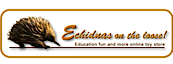 Echidnas On The Loose's Company logo