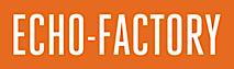 Echo-Factory's Company logo