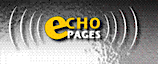 Echo Pages's Company logo