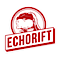 Comedians Talking About Bigfoot's Competitor - Echorift - Comics And Podcasts logo