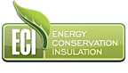Eci Insulation's Company logo