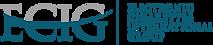 ECIG's Company logo