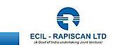 Ecil-rapiscan's Company logo