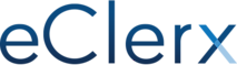 eClerx's Company logo