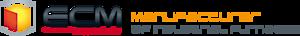 Ecm Furnaces Russia's Company logo
