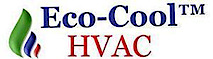 Eco-Cool HVAC's Company logo