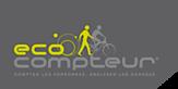 Eco-counter's Company logo