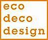 Eco Deco Design's Company logo