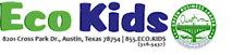 Eco Kids Preschool's Company logo