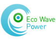 Eco Wave Power's Company logo